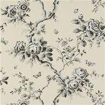 Ralph Lauren Ashfield Floral Etched Black PRL027/03