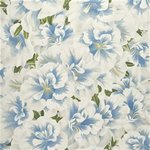 DG Variegated Azalea Swedish Blue PJD6004/04