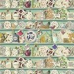 Emma Bridgewater The Dresser 213649 Duck Egg Multi