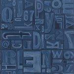 Copeley Letterpress Ink PRL5007/03