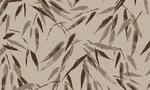 Flamant les Memoires Bambou 80022