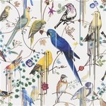 Christian Lacroix Birds Sinfonia Perce Neige CL7017/02