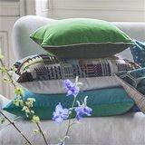Designers Guild Kussen Emerald CCDG0818