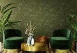 Jannelli & Volpi luxe behang collJannelli & Volpi luxe behang collectie ArashiJannelli & Volpi luxe behang collecti