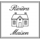 Riviera Maison behang by di Alma