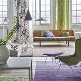 Designers Guild Capisoli karpet Aubergine RUGDG0394