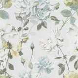 Designers Guild COUTURE ROSE - DUCK EGG PDG711/04