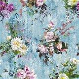 Designers Guild AUBRIET - SLATE BLUE PDG717/03