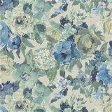 Designers Guild Collectie Marquisette ROSETO - INDIGO PDG675/05