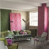 Designers Guild Kashgar behang