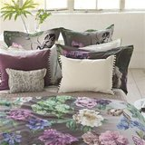 Designers Guild Cushion Varese Chalk 60x45_