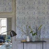 Designers Guild Angelique Damask Steel PDG1036/02
