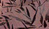 Flamant les Memoires Bambou
