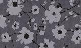 Flamant Suite III Velvet Metal Velvet Flower and Lin 18002