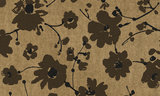 Flamant Suite III Velvet Metal Velvet Flower and Lin 18001