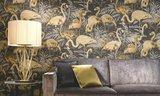 Arte behang collectie Avalon Flamingo 31540