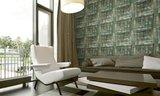 Arte behang Design Lux dessin Pixel via di Alma