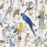 Christian Lacroix Birds Sinfonia Perce Neige CL7017/02