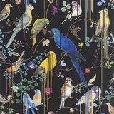 Christian Lacroix Birds Sinfonia Crepuscule PCL7017/01