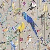 Christian Lacroix Birds Sinfonia Cuivre PCL7017/05