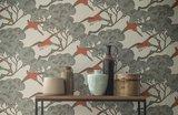 Mulberry Home behang Modern Country via di Alma
