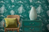 Mulberry Home behang collectie Modern Country