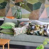 Designers Guild kussen Maurier Emerald CCDG0951
