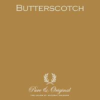 Pure & Original kalkverf Butterscotch