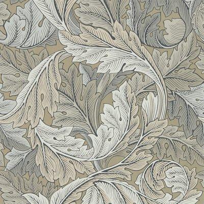 Morris & Co Acanthus Manilla Stone 216441