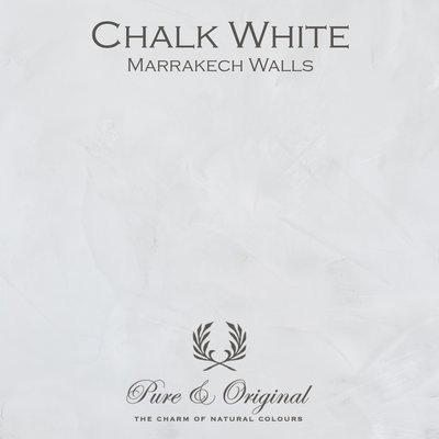 Pure & Original Marrakech Walls Chalk White