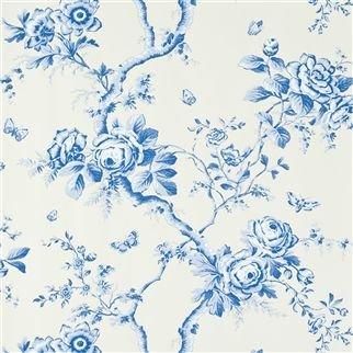 Ralph Lauren Ashfield Floral Delft PRL027/01