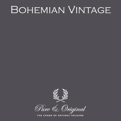 *Pure & Original Marrakech Walls Bohemian Vintage