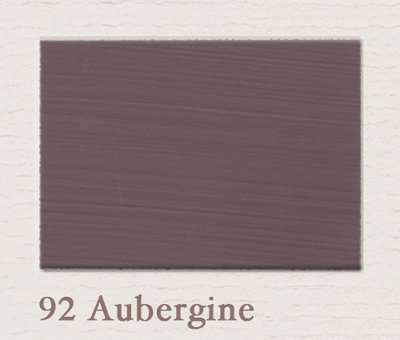 Painting the Past Krijtverf Aubergine 92