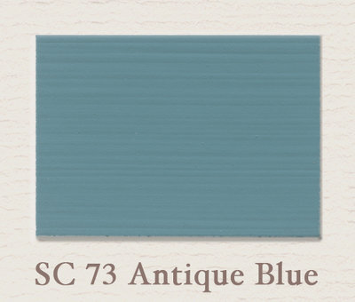 Painting the Past Krijtverf Antique Blue S73