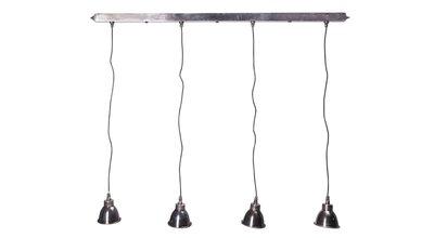 Maxim 4l Ceiling Lamp Flamant