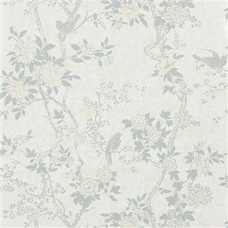 Marlowe Floral Dove - PRL048/08