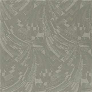 JOSEPHINE DECO - MERCURY GLASS Ralph Lauren Home wallpaper