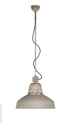 Frezoli hanglamp Torr Grey L.829