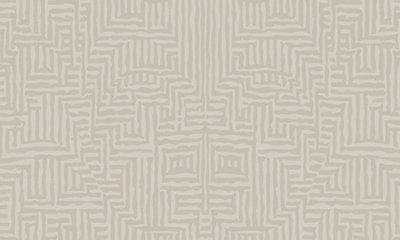 J&V 502 Interior Geometrico Mercurio 5411