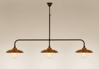 Tierlantijn Hanglamp Miraso 3