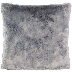 WinterHome kussen Seal Silver Grey
