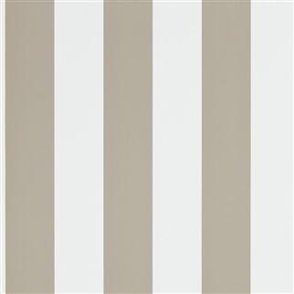 Ralph Lauren Spalding Stripe Sand-White