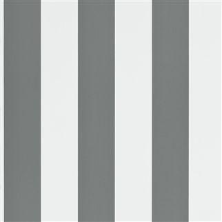 Ralph Lauren Spalding Stripe Grey-White