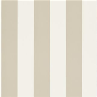 Ralph Lauren Spalding Stripe Cream Laurel
