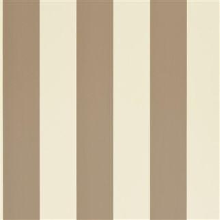 Ralph Lauren Spalding Stripe Chestnut