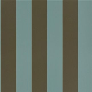 Ralph Lauren Spalding Stripe Teal