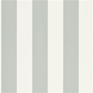 Ralph Lauren Spalding Stripe White-Dove