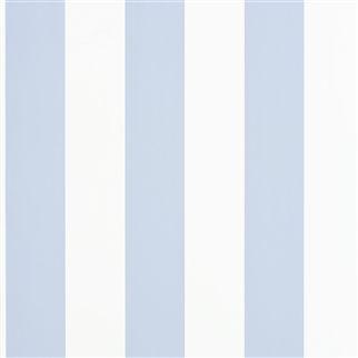 Ralph Lauren Spalding Stripe Blue-White