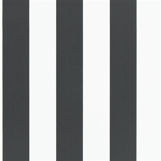 Ralph Lauren Spalding Stripe Black-White