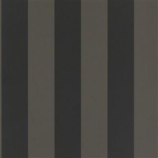 Ralph Lauren Spalding Stripe Black-Black